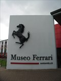 Image for Ferrari Museum - Maranello, Italy