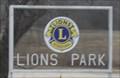 Image for Lions Park -- Meridian TX