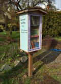 Image for Oakmount Road Book Box - Saanich, British Columbia, Canada