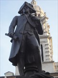 Image for Captain James Cook -  London, UK