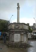 Image for Portree War Memorial - Portree, Scotland