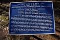 Image for Battery I, 4th U. S. Artillery Plaque - Chickamauga National Battlefield, GA, USA