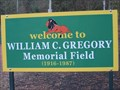 Image for William C. Gregory Field - West Linn, OR