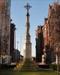 Image for St. Peter's Memorial Cross – Manchester, UK