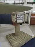 Image for Embry Kilometre Stone - RAF Museum, Hendon, London, UK
