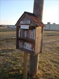 Image for Little Free Library #3696 - Lexington, OK