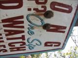 Image for Radiator Springs Sign Mickey - Anaheim, CA
