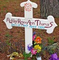 Image for Ashley Renee Ann Thomas - Naples, Idaho