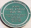 Image for John Peake Knight - Bridge Street, London, UK