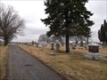 Image for New Richmond Cemetery, New Richmond, IN