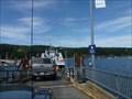 Image for Heriot Bay Terminal, Quadra Island, BC