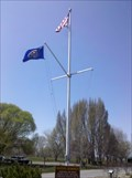 Image for Utah Lake State Park Nautical Flag Pole