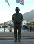 Image for PEACE: Frederik Willem de Klerk 1993 - Capetown, SOUTH AFRICA