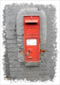 Image for Victorian Post Box - London Road, Teynham, Kent, UK