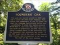 Image for Founders' Oak - Auburn, AL