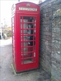 Image for Red Telephone Box - Langton Matravers, Dorset