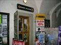 Image for Music Records, Plzen, CZ, EU