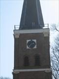Image for Hervormde Kerk - Langweer