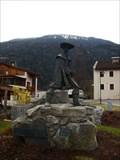 Image for Josef Marberger, Silz, Tirol, Austria