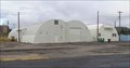 Image for Two Quonset Huts, Bend, Oregon