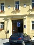Image for 1907 - Town Hall - Spálené Porící, CZ