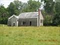 Image for Cross Hollows School near Cassville, Missouri USA