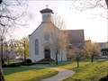 Image for 1882 - Sacred Heart Catholic Church Bell Tower - Springfield, MO