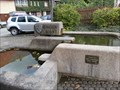 Image for Fountain - Isingen, Germany, BW
