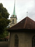 Image for Nydeggkirche - Bern, Switzerland