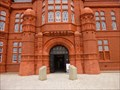 Image for Pierhead Portal - Cardiff Bay - Wales.