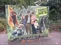 Image for Ape-Cutout - Wilhema Stuttgart, Germany, BW