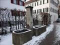 Image for Brunnen 'Emil-Martin-Straße' Kusterdingen, Germany, BW