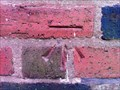 Image for Cut Benchmark on New College, King Street, Wellington, Shropshire