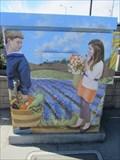 Image for Two Farm Children - Aptos, CA
