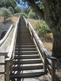 Image for Black Diamond Mines Stairs - Antioch, CA