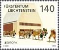 Image for Lantag Building  -  Vaduz, Liechtenstein