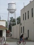 Image for Downtown Elk Grove Water Tower - Elk Grove, CA