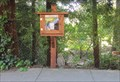 Image for Little Free Library #  12154 - Kensington , CA