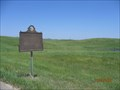 Image for You are entering Roberts County South Dakota 2