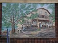 Image for The Hanna Store Mural - Port Carling, Ontario, Canada
