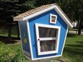Image for Little Free Library #9282 - Winnipeg MB