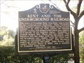 Image for Underground Railroad - Kent, OH