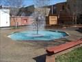 Image for Hattiesburg City Hall Fountain - Hattiesburg, MS