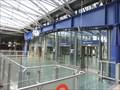 Image for Heathrow Terminal 5 Underground Station - Heathrow Airport, London, UK