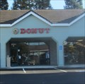 Image for Heritage Donut Shop  -  Pleasanton, CA