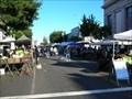 Image for Hayward Farmer's Market