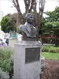Image for Bust of Frank Marini (1862-1952) - San Francisco, CA