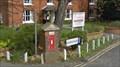 Image for Ashingdon Victorian Post Box, Essex