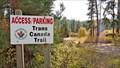 Image for Columbia & Western Rail Trail - Christina Lake, BC