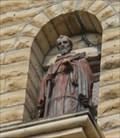 Image for St. Fidelis of Sigmaringen -- Cathedral of St. Fidelis, Victoria KS
